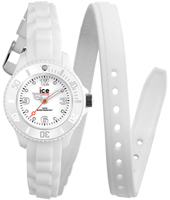 Ice Watch Ice-Twist-White TW.WE.M.S.12 - 2013 Spring Summer Collection