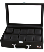 Ice Watch ICE-WATCH-BOX PR.GLAS.BX.BLK10 -