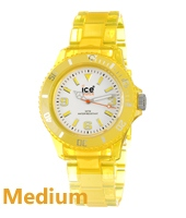 Ice Watch Neon-Medium-Yellow NE.YW.U.P.09 -