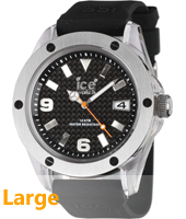 Ice Watch XXL-Carbon-Small XX.SR.XL.S.11 -