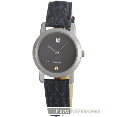 ID Swiss Classic-Lady-Black ID004 - 1994 Spring Summer Collection