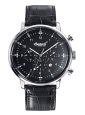 Ingersoll Houston-Black IN2816BK -