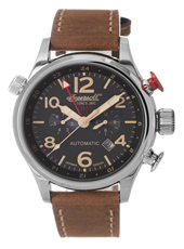 Ingersoll Lawrence-GMT IN3218BK -