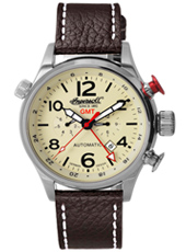 Ingersoll Lawrence-GMT IN3218CR -