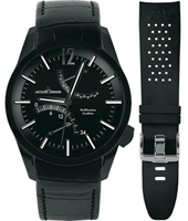 Jacques Lemans 1-1583D-Liverpool-GMT 1-1583D -
