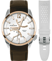 Jacques Lemans 1-1583F-Liverpool-GMT 1-1583F -