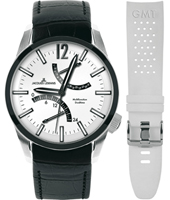 Jacques Lemans 1-1583C-Liverpool-GMT 1-1583C -