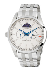 Jacques Lemans Liverpool-Moonphase 1-1596G -