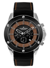 Jacques Lemans Liverpool-Wood 1-1690A -