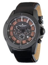 Jacques Lemans Liverpool-Wood 1-1690B -