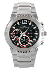 Jacques Lemans Powerchrono 1-1455G -