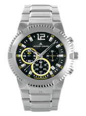 Jacques Lemans Powerchrono 1-1455I -