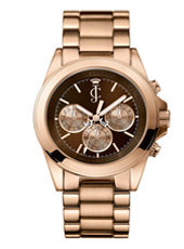 Juicy Couture 1900900-JC-Stella-Rose-Gold JC1900900 - 2012 Spring Summer Collection