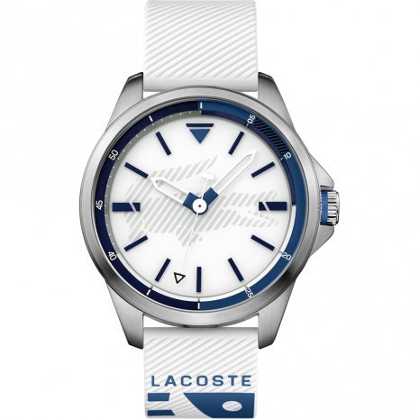 Lacoste Capbreton watch