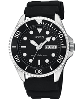 Lorus RXN53BX8 RXN53BX8 - 2011 Spring Summer Collection