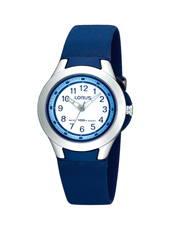 29.50mm Blue Kids Watch