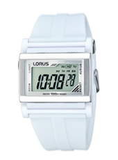Lorus R2323GX9-Kids-White R2323GX9 -  