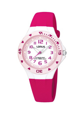 30mm Pink Kids Watch