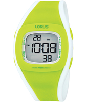 Lorus R2341GX9-Kids-Lime R2347GX9 -  