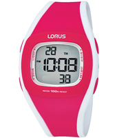 Lorus R2341GX9-Kids-Pink R2341GX9 - 2012 Fall Winter Collection