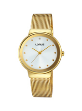 30mm Trendy Ladies Quartz Watch