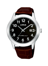 40mm Classic Gents Watch with Date