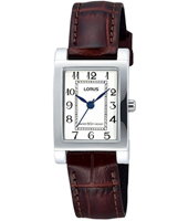 21mm Lady Classic Square Watch