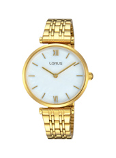 32mm Trendy Ladies Quartz Watch