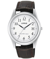 37.60mm Classic Gents Watch with Date