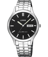 Lorus RXN67BX9 RXN67BX9 - 2011 Spring Summer Collection