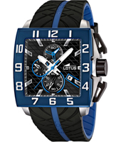 Lotus 15773/1-Chrono-Blue 15773/1 -