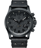 Luminox Field-Black-Out-Chronograph A.1881.BO - 2012 Spring Summer Collection
