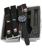 Luminox Navy-Seal-Colormark-Scott-Cassell-Set A.3054 - 2013 Spring Summer Collection