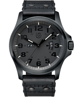 Luminox Field-Black-Out A.1879.BO - 2012 Fall Winter Collection