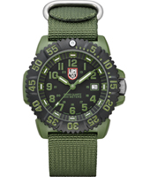 Luminox Military-Olive A.3042 - 2012 Fall Winter Collection