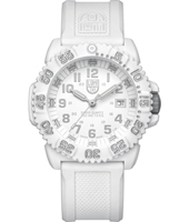 Luminox Navy-Seal-White A.3057 - 2012 Fall Winter Collection