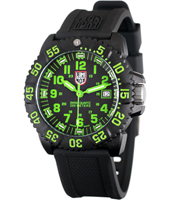 Luminox Navy-Seal-Colormark A.3067 - 2012 Spring Summer Collection