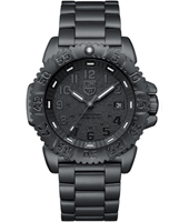 Luminox A.3152-Navy-Seal-Steel-Black-Out A.3152.BO - 2013 Spring Summer Collection