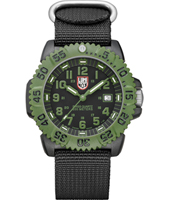 Luminox Military-Black A.3041 - 2012 Fall Winter Collection