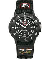 Luminox Navy-Seal-Fast-Strap A.3901 - 2012 Spring Summer Collection