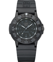 Luminox Original-Navy-Seals-Black A.3001.BO - 2012 Spring Summer Collection