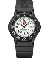 Luminox Original-Navy-Seals-White A.3007 - 2012 Spring Summer Collection