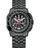 Luminox Raptor-Titanium A.9272 - 2012 Fall Winter Collection