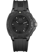 Luminox Sentry-All-Black A.0201BO - 2012 Fall Winter Collection