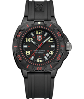Luminox Sentry-Black-Red A.0215.SL - 2012 Fall Winter Collection