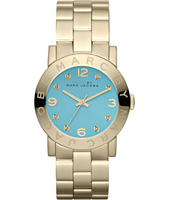 Marc Jacobs Amy-Color-Dial MBM3220 - 2013 Spring Summer Collection
