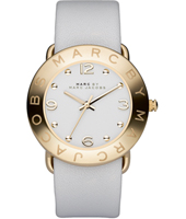 Marc Jacobs Amy-White-Gold MBM1150 - 2012 Fall Winter Collection