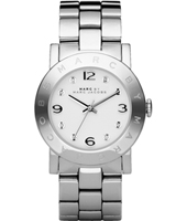 Marc Jacobs Amy-Silver MBM3054 - 2012 Fall Winter Collection