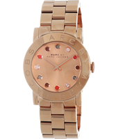 Marc Jacobs Amy-Stones-Rose-Gold MBM3142 - 2013 Spring Summer Collection