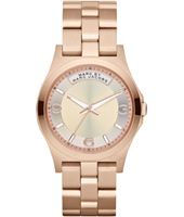 Marc Jacobs Baby-Dave-Rose-Gold MBM3232 -